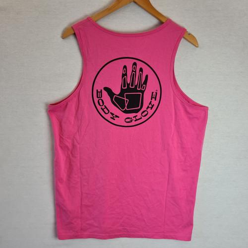 Body Glove Hand Logo Vest - Pink