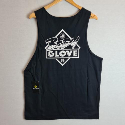 Body Glove Diamond Logo Vest - Black