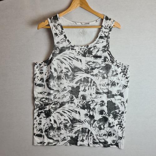 Body Glove All Over Pocket Vest - Black/White