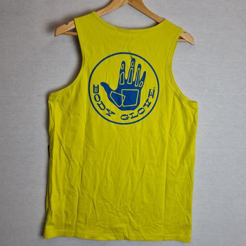 Body Glove Hand Logo Vest - Yellow