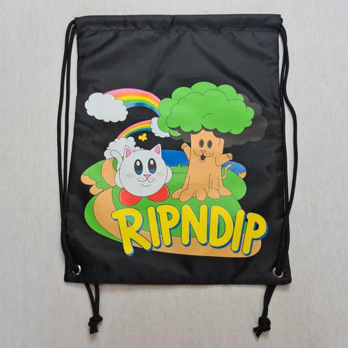 RIPNDIP Nermby Tote Bag - Black