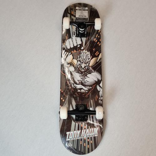 "Tony Hawk Skyscaper - Complete Skateboard - 7.75"""