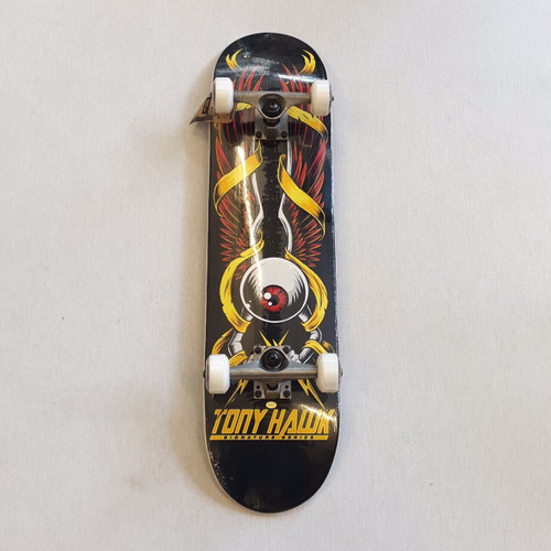 Tony Hawk - Complete Skateboard Eye Ball - 7.75
