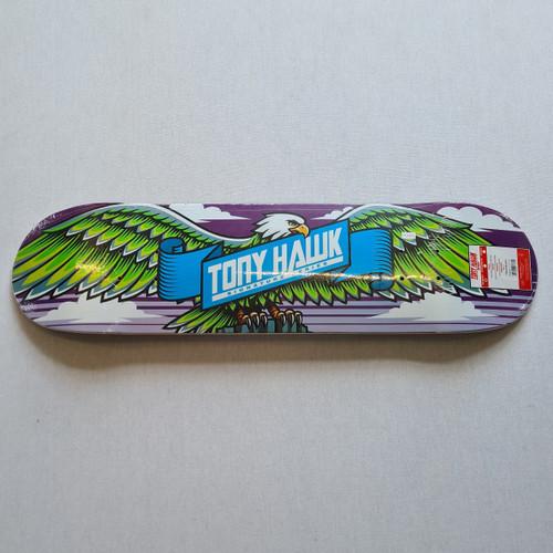 """Tony Hawk 180 Skateboard Deck - 7.75"""" - Purple"""