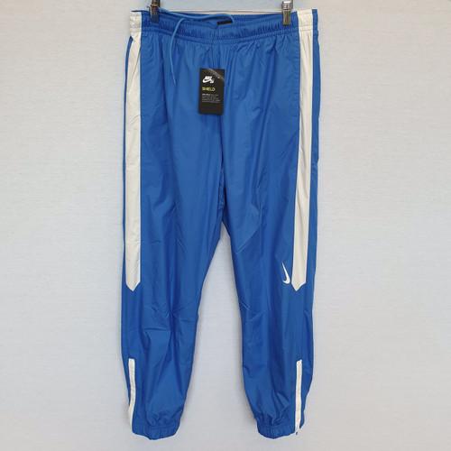 Nike SB shield Tracksuite Bottom - Blue