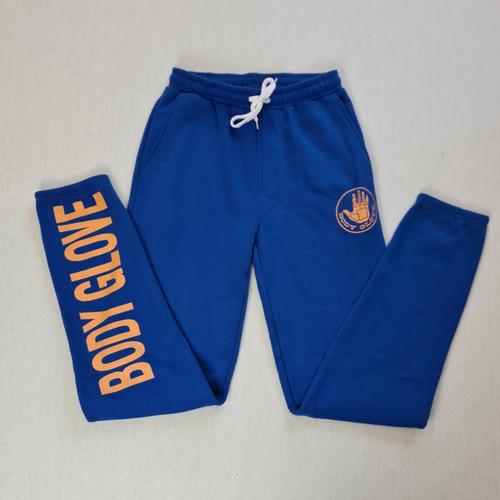 Body Glove Sweat Pants - Blue