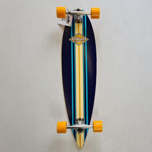 D Street - Pintail - Ocean Blue - 35 IN - Blue