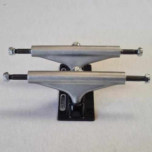 Bullet Trucks - Black/Silver - Pair