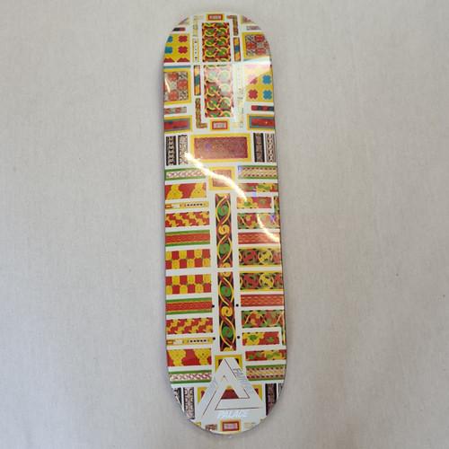 Palace Benny Fairfax Pro Deck - 8.06 Inch Wide