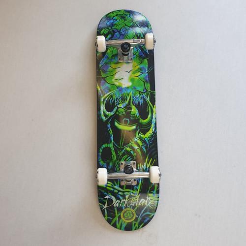 "Darkstar 8.125"" Woods Complete Skateboard"
