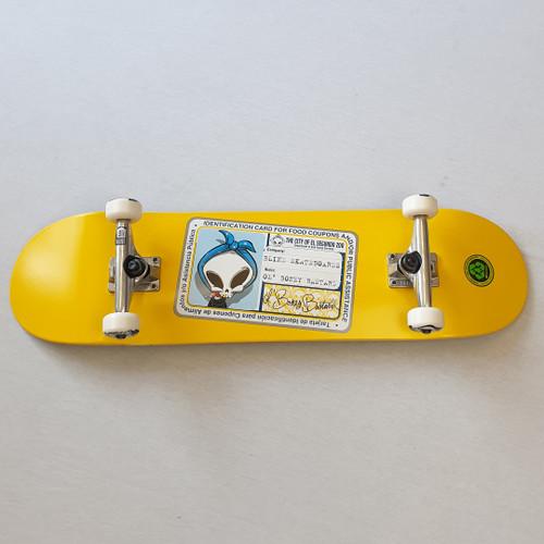 """Blind 8.25"""" Old Dirty Bastard Complete Skateboard"""