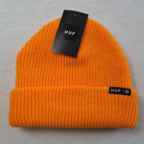 HUF Worldwide Usual Beanie - Orange