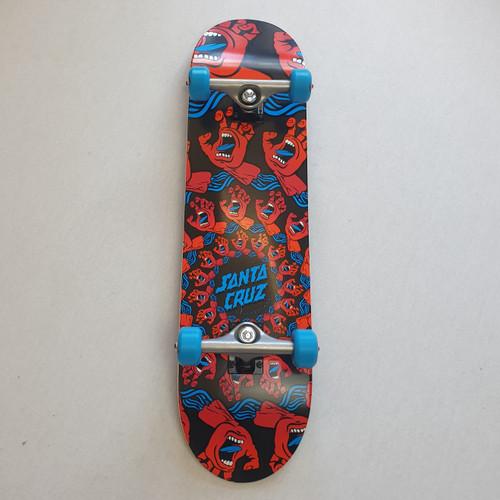 "Santa Cruz Mandala Complete Skateboard - 8"""