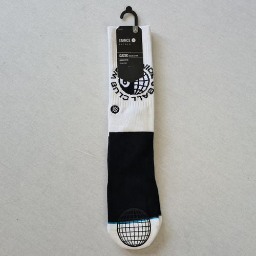 Stance Ochos Socks - Black/White