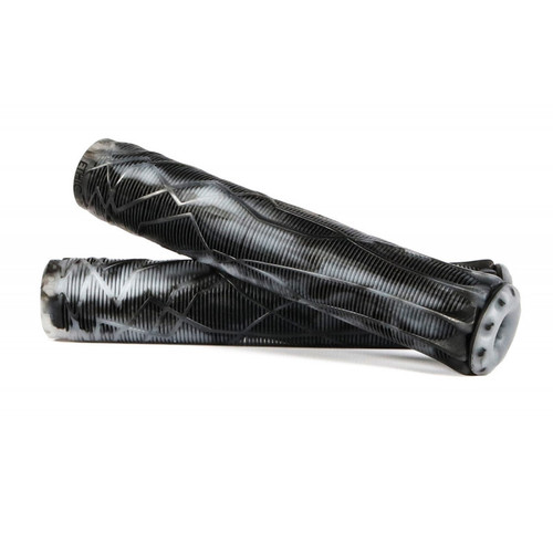 Ethic DTC Stunt Scooter Hand Grips - Trans Black