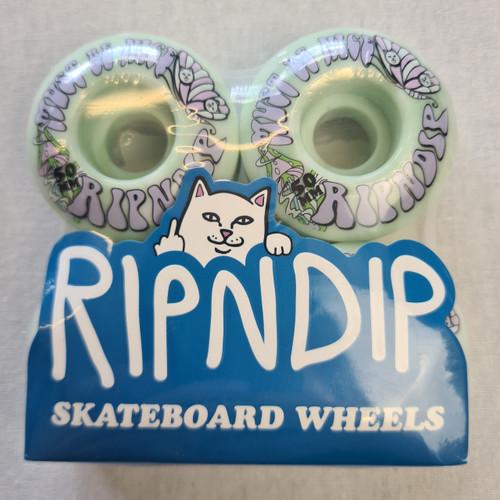 RIPNDIP - Nermal Think Factory Skateboard Wheels