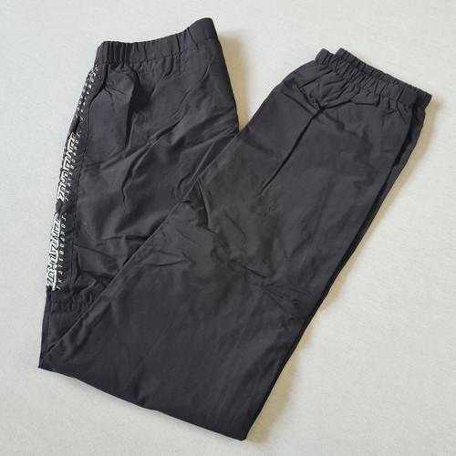 Santa Cruz Skateboards Gamma Pant Tracksuite Trousers - Black