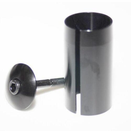 Blazer HIC Kit - Black
