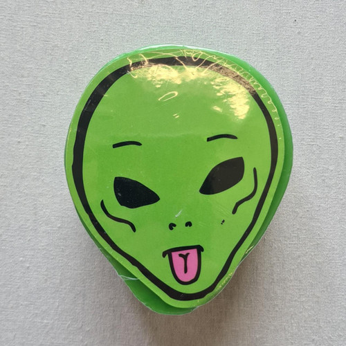 RIPNDIP Alien Wax - Green