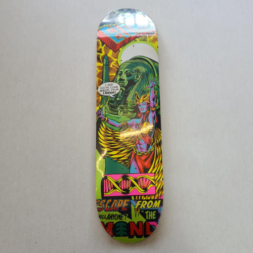 Element - Escape From Skateboard Deck - 8.38 Inch