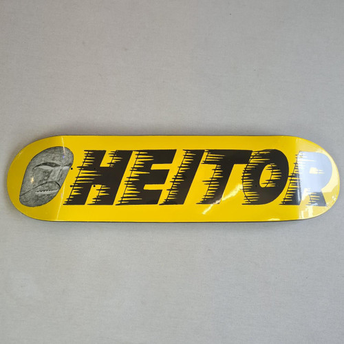 Palace Skateboards Deck - Heitor Pro Model - 8.375 Inch Wide