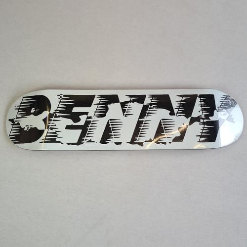 Palace Skateboards Deck - Benny Pro Model - 8.06 Inch Wide