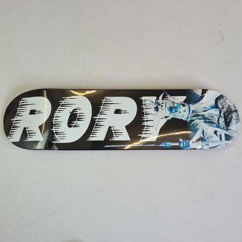 Palace Skateboards Deck - Rory Pro Model - 8.06 Inch Wide