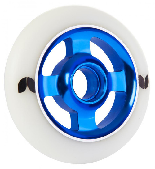 Blazer Pro Scooter Wheel 100mm - Blue