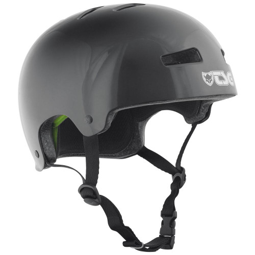 Tsg Evolution Injected BMX Helmet - Black
