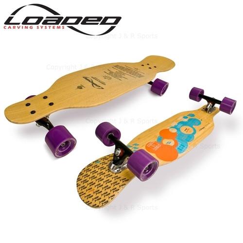Loaded Longboards - Ceviche