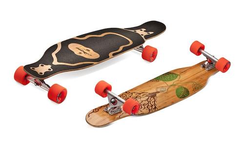 Loaded Longboards - Fattail