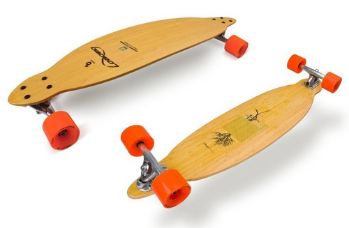 Loaded Longboards - Pin Tail