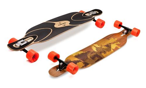 Loaded Longboards - Sama