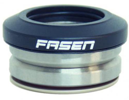 Fasen Integrated Headset - Black