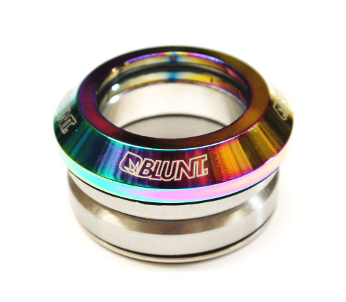Blunt Integrated Headset - Neo Chrome