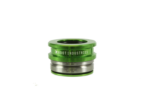 Root Industries Air Tall Stack  Headset - Green