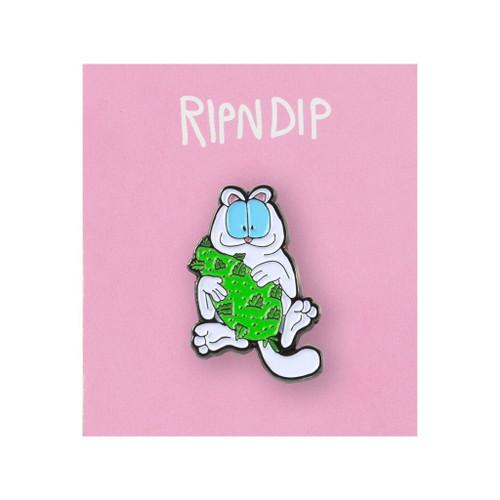 RIPNDIP - Nermfield Pin Badge