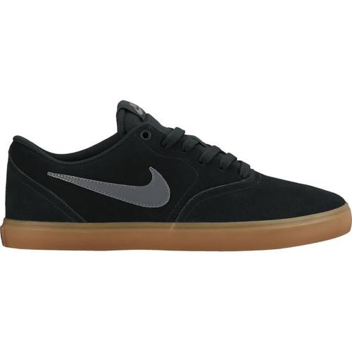 Nike SB Check Solar - Black/Anthracite