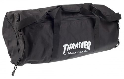 Thrasher Bag Logo Duffel Bag