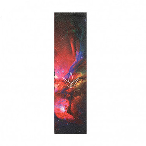 Blunt Envy Galaxy Griptape - Deep Red