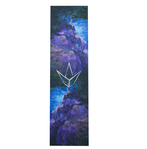 Blunt Envy Galaxy Griptape - Deep Blue