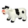 Soft Feel Cartoon Style Farm Animal Bundle Of 5