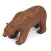 """Bear Bundle, White, Brown & Black  3pc  16"""""""
