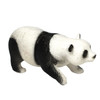 Panda Family 5Pc 1 x Jumbo 1 x Medium 3 x Small
