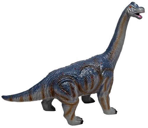 Dinosaur Jumbo Group , Sensory Soft Touch Set of 5