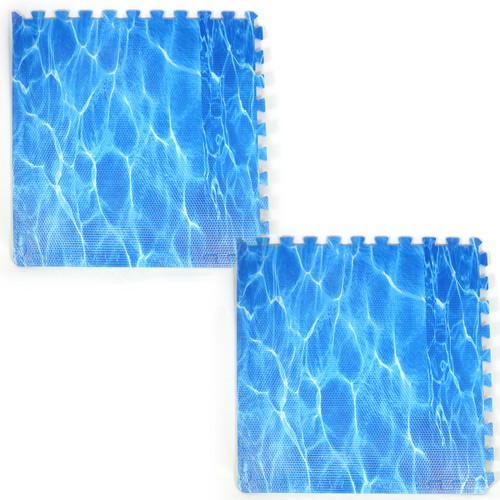 Water mat bundle