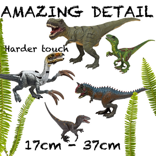 Medium Dinosaur Bundle Of 5
