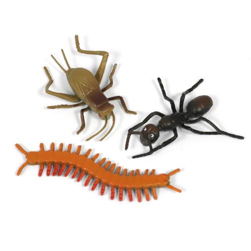 Butterfly, Lizard and Minibeast Bundle