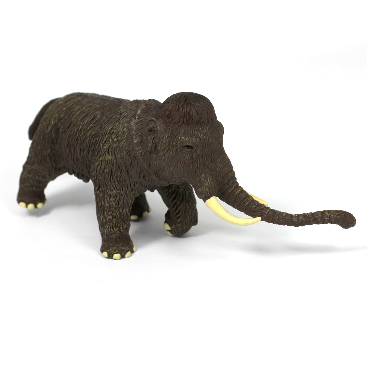 Wild Saber Tooth Tiger And Mammoth Bundle