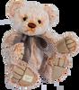 Anuerin Plush Deans Teddy Bears UK Ltd Ed